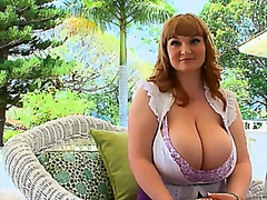 big, milf, masturbation, boobs, female, outdoors, bbw, straight
