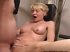 female, milf, straight, mature