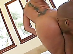 interracial, squirting,