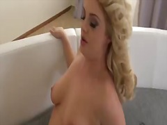 Bonnie rose is a hot b... video