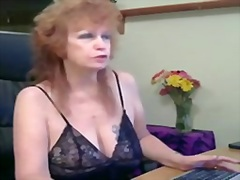 Private Home Clips Movie:hawt n indecent granny