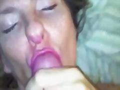 milf, lori, oral, facial, blowjob