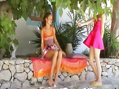 See: Two russian lesb girls...