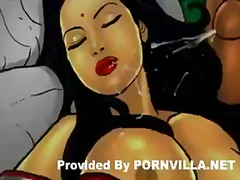 Tube8 - Savita bhabhi the movie