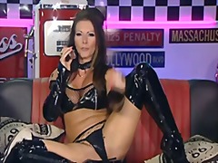 Lynda leigh 17 08 2013 video