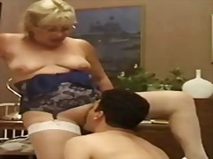 Ita granny fuck a boy video