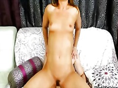Seduced by a cougar - ... video