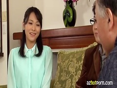 Azhotporn.com - horny asian wife who fell to