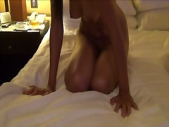 interracial, asian, milf, anal,