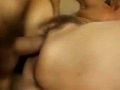 Dap pretty girl with h... video