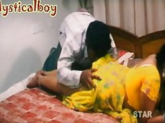 Redtube Movie:Telugu aunty boob shoew