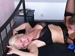 mature, blowjob,