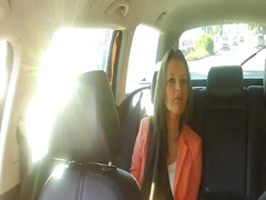FakeTaxi: Juvenile hot... video