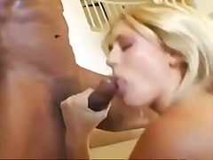 Tube8 Movie:Trinia michaels in fishnets wi...