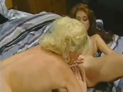 Hot mature woman gets ... video