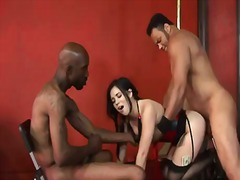 Amy starz, biggz and sledge hammer in porn