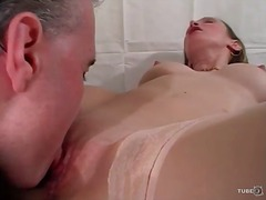 Hot and horny honeys from hollywood - scene 4