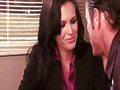 Redtube Movie:Jenna presley - baby dolls beh...