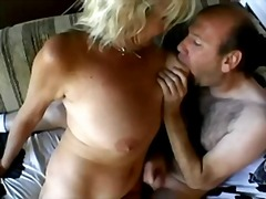 mature, big boobs, anal, granny,