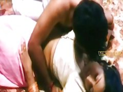 Thumb: Telugu couple romance