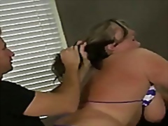 handjob, boobs, anal, mature, bbw,
