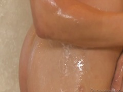 Treat at nuru massage video
