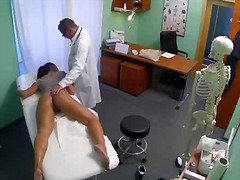 Hot patient fingered b...