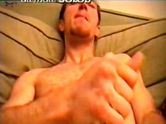 Mature guy whacking off - BoyFriendTV