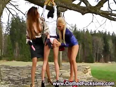 See: Glamour lesbos toy bou...
