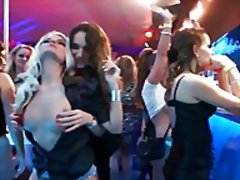 See: Sexy lesbians dancing ...