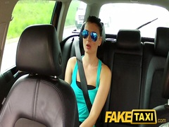 Thumb: FakeTaxi: Hot legal ag...