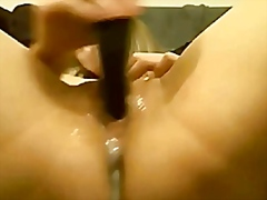 AMATEUR SOLO FEMALE MASTURBATION