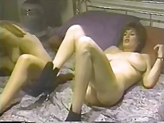 mature, brunette, big boobs,