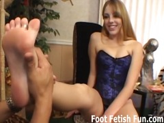 Total findom foot feti... - Xhamster