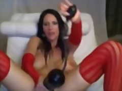 Private Home Clips Movie:Hawt Livecam mother I'd like t...
