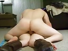 See: Finally fucked her ass