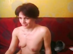 cute, russian, milf,