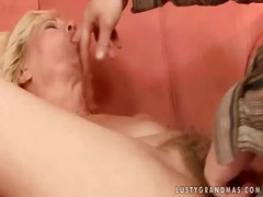 Best of lusty grandmas video