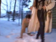 See: Mistress abuses a guy ...