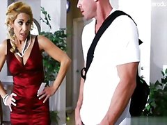 Redtube Movie:Big boobs wife handjob