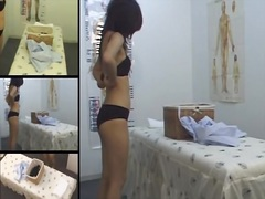 Lovely Asian babe gets... video