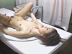 Thumbmail - Erotic voyeur massage ...