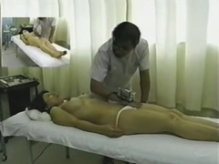 Busty Japanese enjoys ... - Voyeur Hit