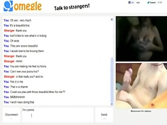 Omegle Playing 20-Jun