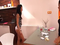 PornHub Movie:Gina devine & isabella - fisti...