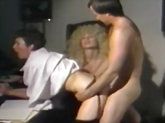 Orgasm in chief doctor... video