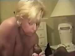 Moms fantasy is being fucked by her sons friend