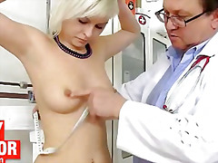 medical, clinic, doctor, speculum, fetish