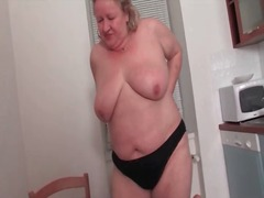 strip, bbw, mature, masturbation