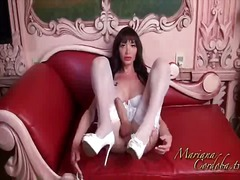 Alpha Porno Movie:Mariana cordoba louis xv